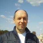 Рисунок профиля (Кирилл)